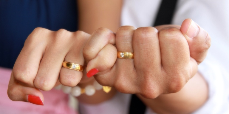 30 Unforgettable Things My Mom Taught Me AboutMarriage