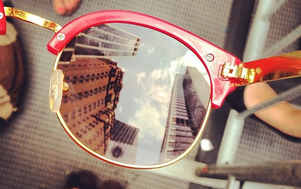 25 Things Only City WomenUnderstand