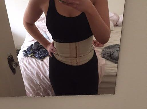 7 Things I Learned Wearing A WaistTrainer