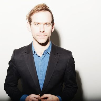 Music For Writers: Bryce Dessner Strikes A New Chord Stick