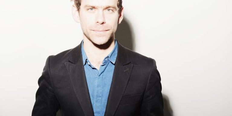 Music For Writers: Bryce Dessner Strikes A New ChordStick