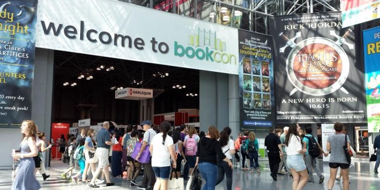 'Putting Readers First' At BEA: Gatekeepers, Curators, And 'Too Many Books'