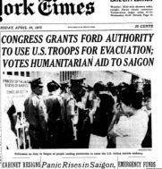 vietnam april 23 ford authority