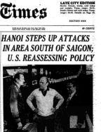 vietnam april 6 hanoi attacks