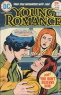 young romance 1975