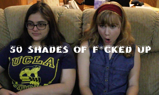 """We Got Drunk And Watched """"Fifty Shades Of Grey"""" – Here's WhatHappened"""