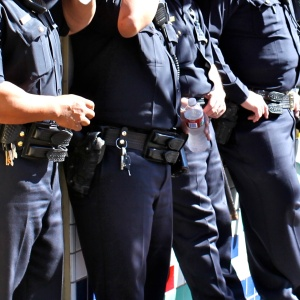 5 Surprising Things That Are More Likely To Kill You Than The Police