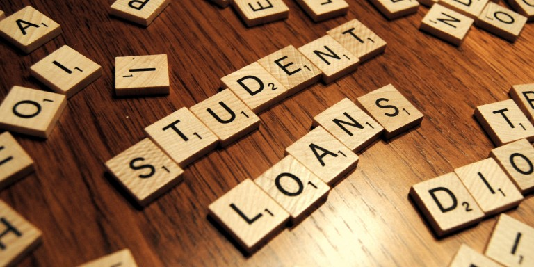 We Didn't Default On Our Student Loans (And We're Stronger ForIt)