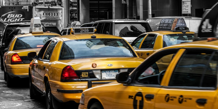 30 Things You Never Want To Hear Your Cab Driver Say