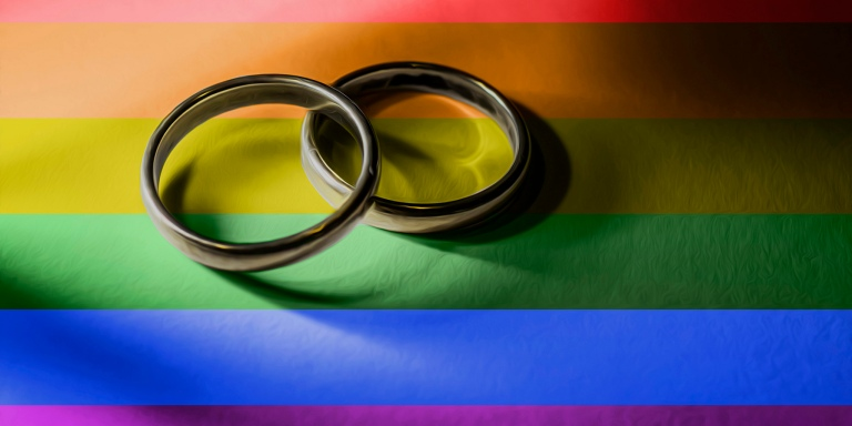 50 Kickass Quotes About GayMarriage