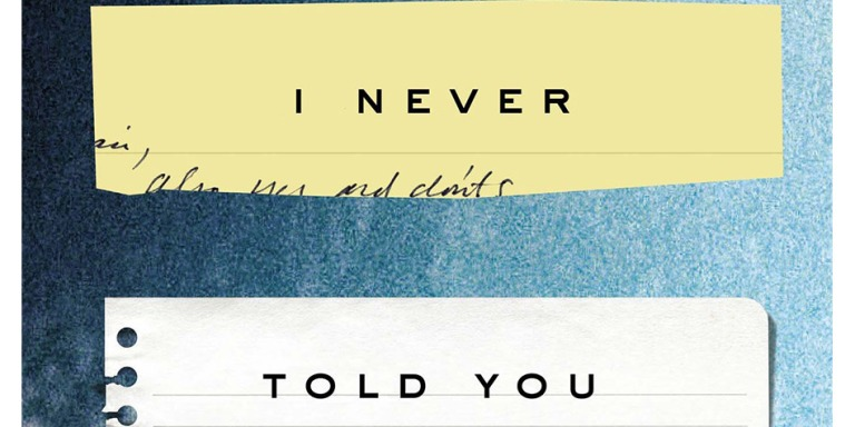 4 Writing Techniques Used In Celeste Ng's Everything I Never ToldYou