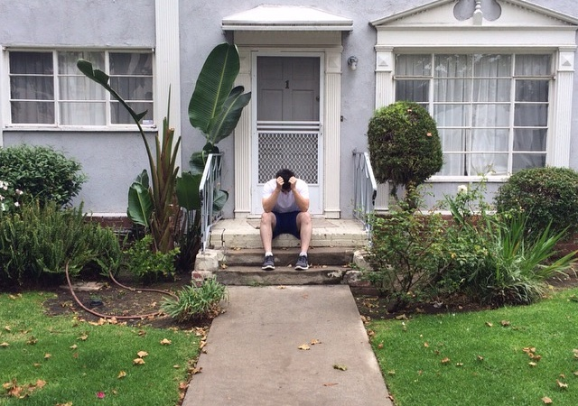 11 Thoughts You Have After Locking Yourself Out Of Your Home