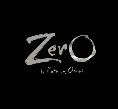 Amazon / Zero, by Kathryn Otoshi