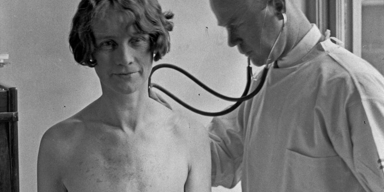 6 Things You Realize About Life And Death While Working As A MedicalPractitioner