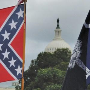 We Will Never Forget South Carolina's Pro-Slavery History