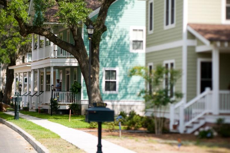 Flickr / North Charleston