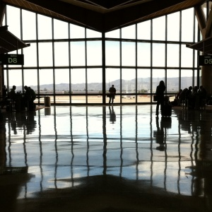 Here Is Why We Love Airports