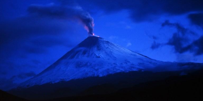 5 Global Catastrophe Theories That Prove Civilization Hangs On A Razor'sEdge