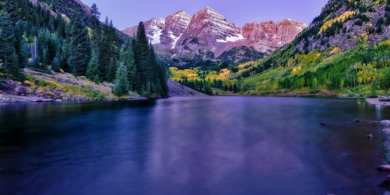 6 Incredible Hiking Trails You Have To Visit ThisSummer