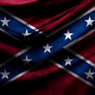 F*ck The Confederate Flag