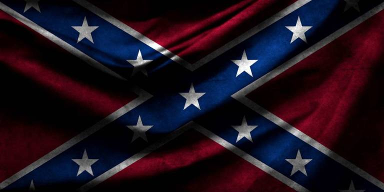 F*ck The Confederate Flag