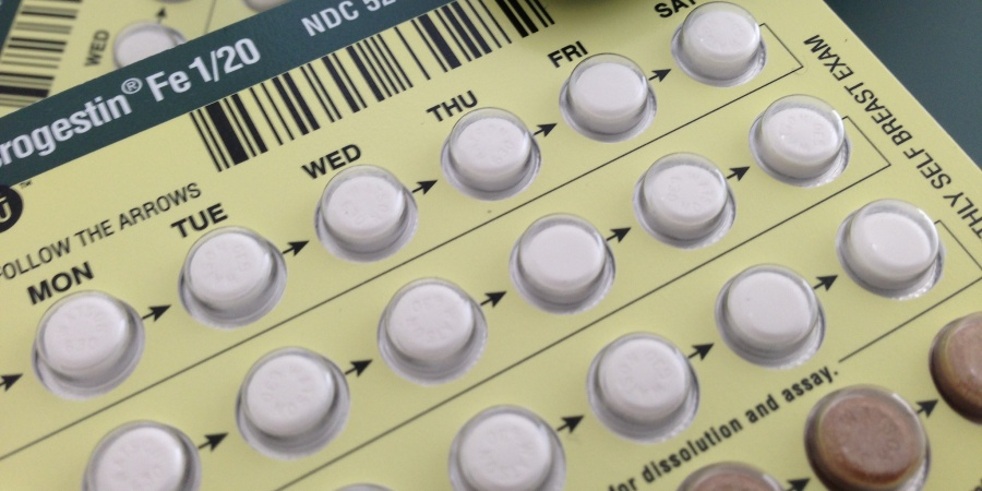 Science Warns All Women On Birth Control: 'You're Going To Be Less Attractive'