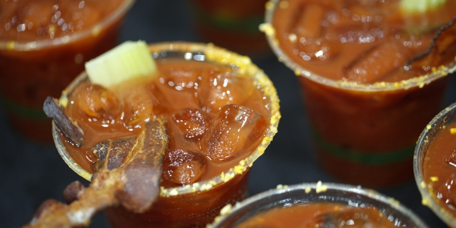 14 More Items Bartenders Should Put In BloodyMarys