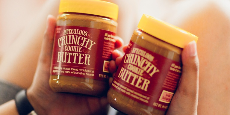 5 Easy Ways To Nab A Significant Other By Eating Only PeanutButter