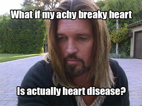 Achey Breaky