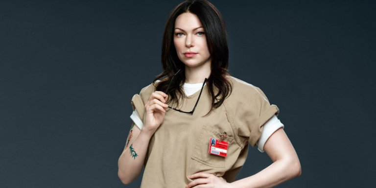 Here's Which Orange Is The New Black Character You Are Based On Your Myers-Briggs PersonalityType