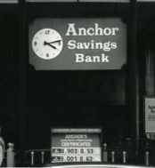 anchor savings bank