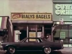 bagels bialys cutting crib