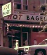 bagels hot bagels
