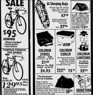 camping ad