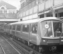 D train Newkirk