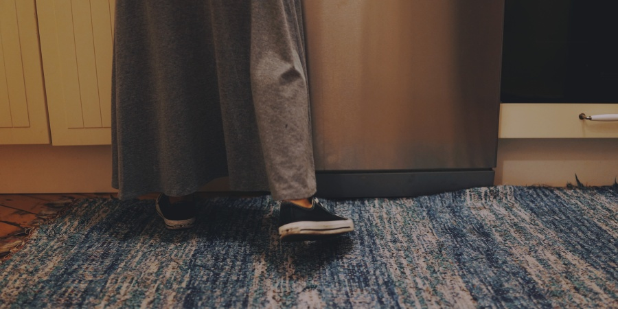 What It's Really Like To Move In With Your Boyfriend OrGirlfriend