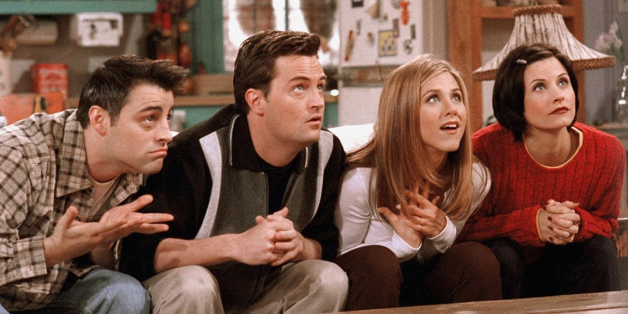 16 Signs Your Love Of Sitcoms Might Be Getting A Little Out OfHand