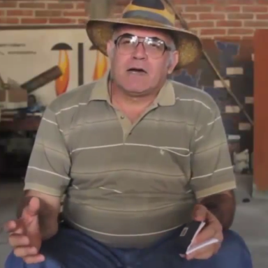 This Dead Guy Won A Mayoral Election In Mexico