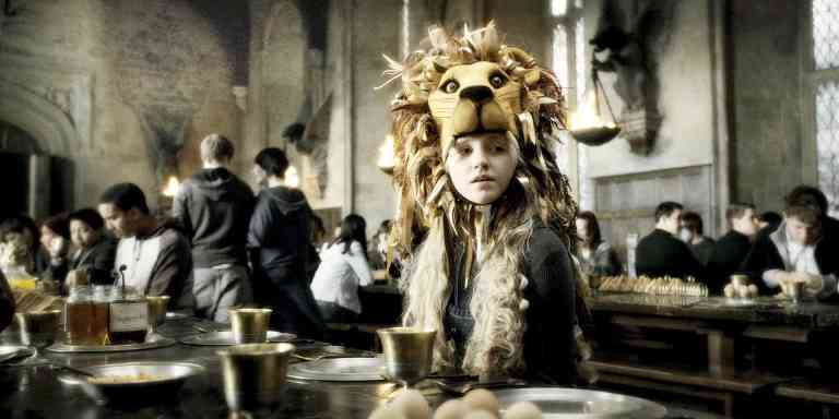 17 Reasons Harry Potter Fans Have More Fun ThanMuggles