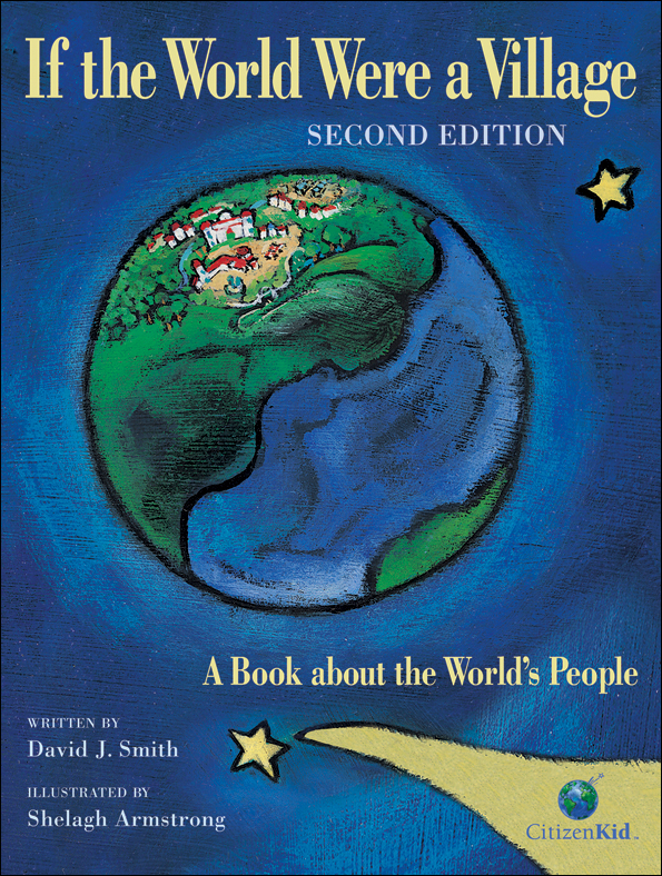 Amazon / If The World Were A Village, by David J. Smith