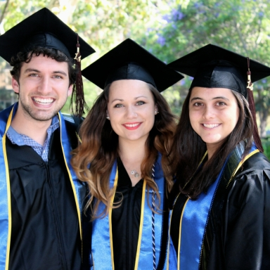 Dear 2015 Graduates: Here Are 5 Things I've Learned Since Graduating Last Year