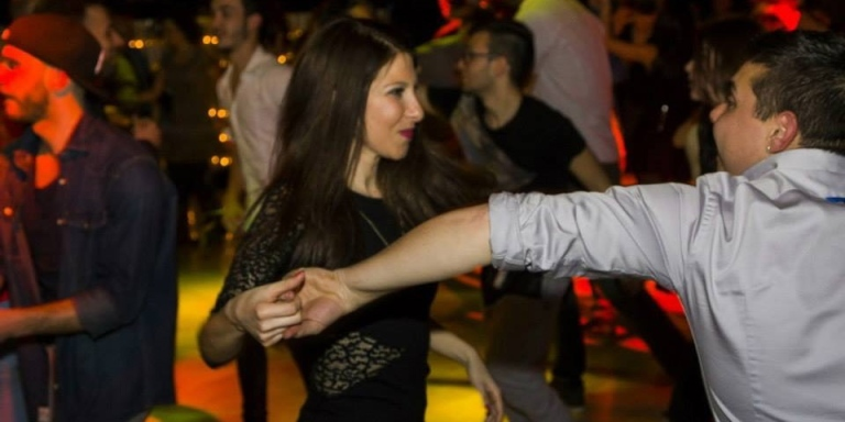 The Relationship Dance: Are You The Leader OrFollower?