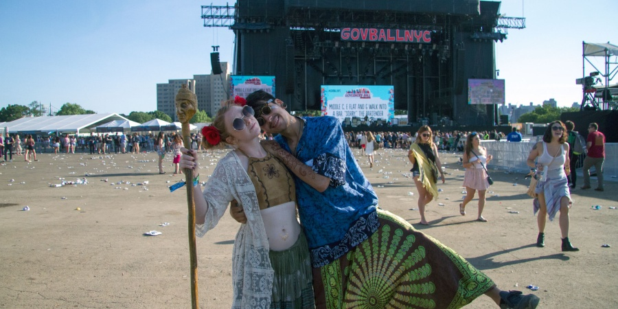 10 Life Lessons You Learn When You Attend Your First Music Festival