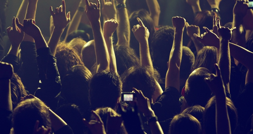 'Publishing Goes Pop,' Part 2: Is A Fan A 'Quantified Reader'?