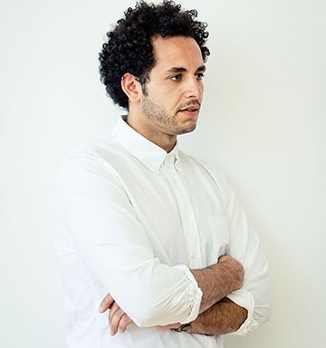 Kareem Ahmed
