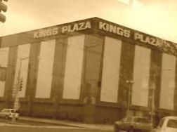 kings plaza sepia