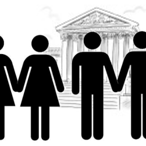 Supreme Court Rules Gay Marriage Bans As Unconstitutional, Gay Marriage Green-Lighted