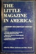 little magazine in america