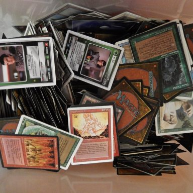 You Won't Believe How Much This Magic: The Gathering Card Sold For