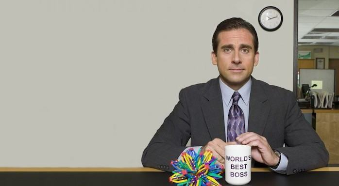 5 Reasons Why Michael Scott Would Actually be the World's BestBoss